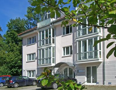 Inntal Institut Bad Aibling | Positive Psychologie, Systemik, NLP