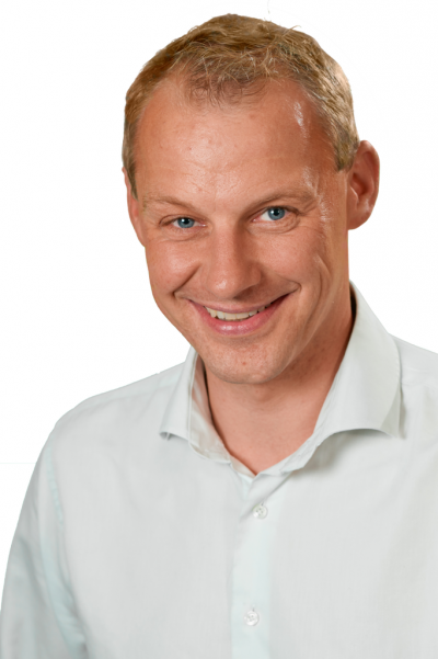 Jens Schreyer, Trainer für Positive Psychologie und NLP am Inntal Institut