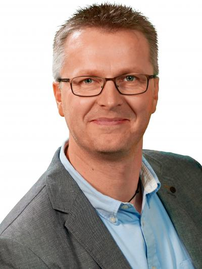 Thorsten Winkelmann, Trainer für Positive Psychologie am Inntal Institut